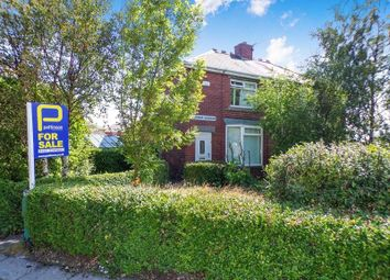 Thumbnail 2 bed semi-detached house to rent in Mcilvenna Gardens, Wallsend