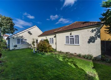 Thumbnail 5 bed bungalow for sale in Napier Road, Gillingham, Kent