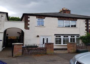 3 bed property to rent in Haywood Road, Nottingham NG3