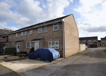 Thumbnail 3 bed end terrace house for sale in Wesley Drive, Weston-Super-Mare