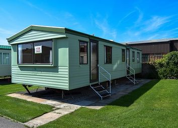 Thumbnail 3 bed mobile/park home for sale in Pensarn, Abergele