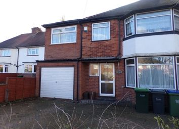 Thumbnail 4 bed property to rent in Pottery Road, Oldbury