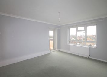 Thumbnail 3 bed flat to rent in Tylney Road, Bickley, Bromley
