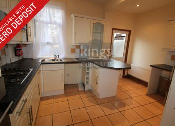 2 bed property to rent in Sunnyside Road North, London N9