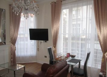 Thumbnail 1 bed flat to rent in Westbourne Grove, London