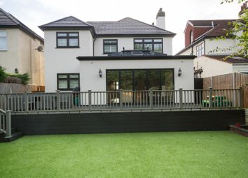 Thumbnail 4 bedroom detached house for sale in Corbridge Road, Childwall