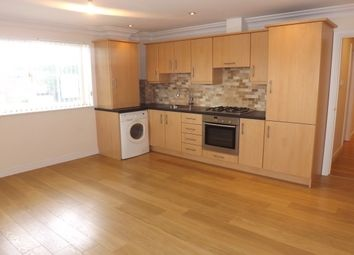 Thumbnail 2 bed flat to rent in Hastings Court, Bawtry Road, Wickersley, Rotherham