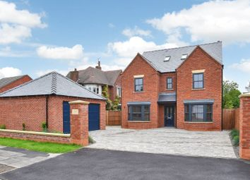 Thumbnail Detached house for sale in Nettleham Rd, Lincoln