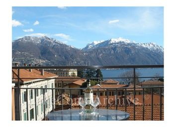 Thumbnail 3 bed apartment for sale in Menaggio, Lake Como, 22017, Italy