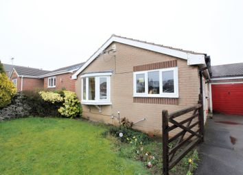 Thumbnail 3 bed detached bungalow to rent in Apple Tree Close, Pontefract