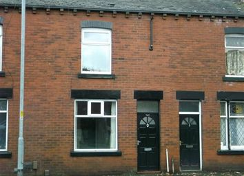 Thumbnail 2 bed terraced house for sale in Chorley Old Road, Doffcocker, Bolton