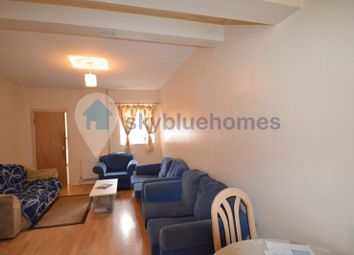 Thumbnail 4 bed terraced house to rent in Burnmoor Street, Leicester