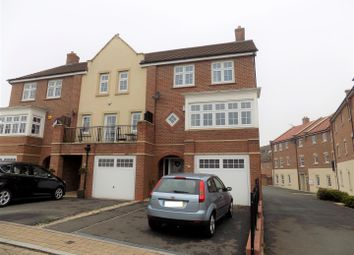 Thumbnail 4 bed town house for sale in Eden Walk, Bingham, Nottingham