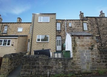 2 bed terraced house for sale in Mitchell Avenue, Dewsbury, West Yorkshire WF13