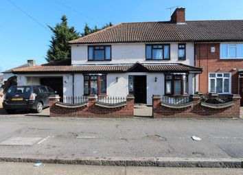 Thumbnail 4 bed terraced house for sale in Markyate Road, Becontree, Dagenham