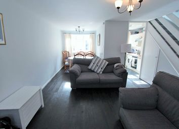 Thumbnail 2 bed terraced house to rent in Sharon Gardens, London