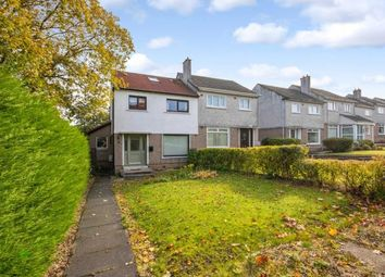 Thumbnail 4 bed semi-detached house for sale in Finglen Gardens, Milngavie, Glasgow, East Dunbartonshire