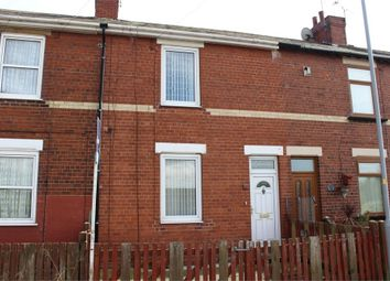 Thumbnail 3 bed terraced house for sale in Brook Street, Castleford, West Yorkshire