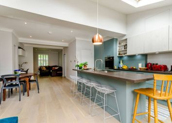 Thumbnail 2 bed terraced house to rent in The Footpath, Putney
