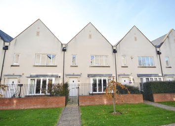 Thumbnail 4 bed terraced house for sale in Ricardo Drive, Dursley