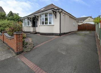Thumbnail 3 bed detached bungalow for sale in North Street, Beeston, Nottingham