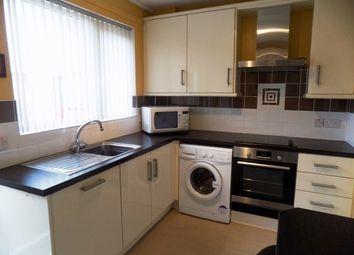 Thumbnail 2 bedroom flat to rent in Dunbeg Park, Hillsborough