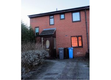 Thumbnail 3 bed semi-detached house for sale in Strathblane Close, Manchester