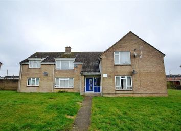 Thumbnail 2 bed flat to rent in Empingham Road, Stamford