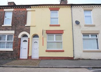 Thumbnail 2 bed terraced house for sale in Enid Street, Toxteth, Liverpool