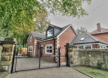 Thumbnail 2 bed detached house for sale in The Gatehouse, Ivy Lane, Low Fell