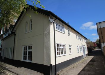 Thumbnail 2 bed flat to rent in Marygate Lane, York