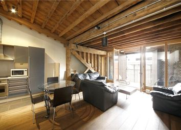 Thumbnail Parking/garage to rent in Port East Apartments, Hertsmere Road, London