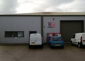 Thumbnail Light industrial to let in Unit 1, Viking Court, Gilbey Road, Grimsby, North East Lincolnshire