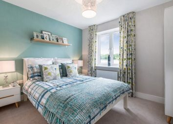 Thumbnail 1 bed flat for sale in Plot 55, Queensgate, Etps Road, Farnborough, Hampshire