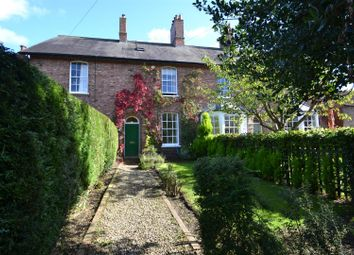 Thumbnail 3 bed terraced house to rent in Cherry Tree Avenue, Newton On Ouse, York