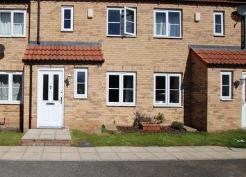 Thumbnail 2 bed property for sale in 11 Priorpot Lane, Norton, Malton