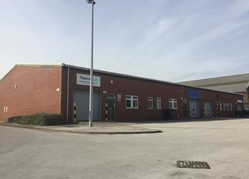 Thumbnail Light industrial to let in Unit 84, Woodside Business Park, Shore Road, Birkenhead