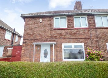 2 bed semi-detached house for sale in Grimston Walk, Middlesbrough, North Yorkshire TS3