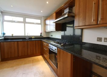 Thumbnail 4 bedroom maisonette to rent in St Johns Way, Archway