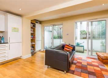 Thumbnail 2 bed flat to rent in Mora Street, London