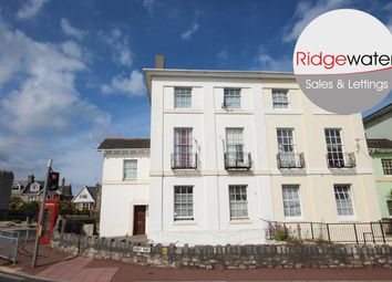 Thumbnail 2 bed flat to rent in Abbey, Torbay Road, Torquay