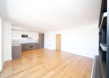 Thumbnail 2 bed flat for sale in Graham Apartments, Grove Road, Colindale, London
