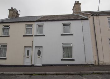 Thumbnail 3 bedroom terraced house for sale in Roger Street, Consett
