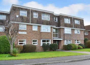 Thumbnail 2 bed flat for sale in Fincham Close, East Preston, Littlehampton
