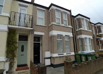 Thumbnail 2 bed maisonette to rent in Blanmerle Road, New Eltham