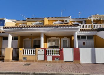 Thumbnail 3 bed chalet for sale in C/ Jazmin, Los Alcázares, Murcia, Spain