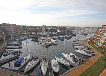 1 bed flat for sale in Oyster Quay, Port Solent, Portsmouth PO6