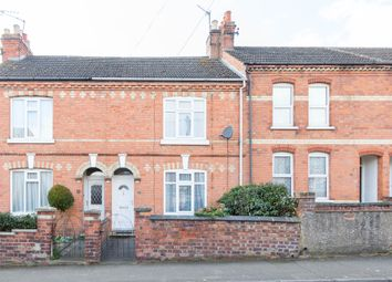 Thumbnail 3 bed terraced house for sale in George Street, Wellingborough