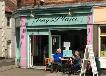 Thumbnail Restaurant/cafe for sale in 105 Eastgate, Louth