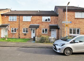 Thumbnail 2 bed terraced house to rent in Hindhead Close, Uxbridge, Greater London